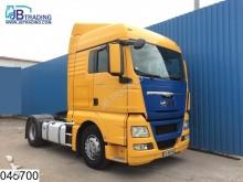 MAN TGX 18 480 EURO 5, Retarder, Airco, 5 UNITS tractor unit