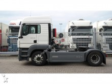 MAN TGS 18.400 ADR RETARDER tractor unit