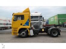 MAN TGA 18.310 tractor unit