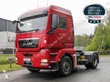 MAN TGX 18.440 4X4H BLS: TopUsed Berlin (Euro5 ZV) tractor unit