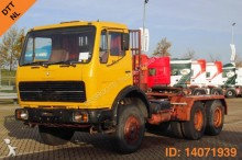 Mercedes NG 2632 tractor unit