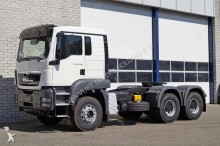 MAN TGS 33 440 BBS-WW (18 units) tractor unit
