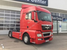 used MAN tractor unit