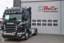 Scania G 440 HL - RETARDER - EURO 5 tractor unit