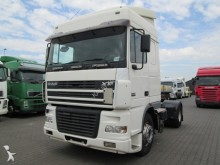 DAF XF 430 Space cab Manual Gearbox tractor unit