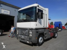 Renault AE 430 Magnum (WITH HYDRAULIC PUMP) tractor unit
