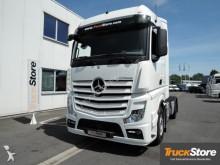 Mercedes Actros 2442 LS tractor unit