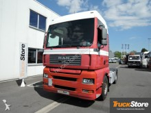 MAN TGA 18.430 BLS tractor unit