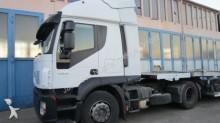 Iveco Stralis AT42 Euro4*Schalter*Original 376tsd KM tractor unit