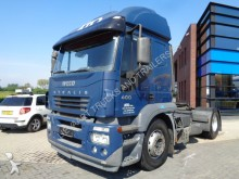 Iveco Stralis 400 / Active Space / Euro 3 tractor unit