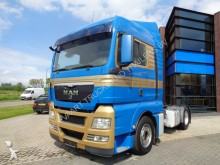 MAN TGA 18.440 XXL / Manual / Intarder / 670.000 tractor unit