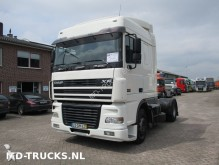 DAF XF 95 430 manual tractor unit