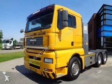 MAN TGA 26.480 6x4 / Manual / NL Truck tractor unit