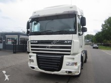 DAF XF 105.460 (EURO 5 - MANUEL GEARBOX) tractor unit