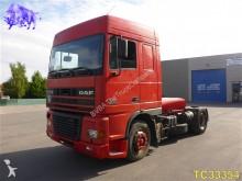 DAF XF 95 480 Euro 3 INTARDER tractor unit