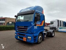 used Iveco hazardous materials / ADR tractor unit
