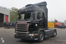 Scania R410 Highline Euro 6 2015 tractor unit