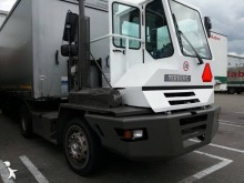 used Terberg exceptional transport tractor unit