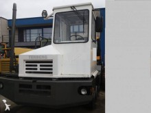 used Terberg tractor unit