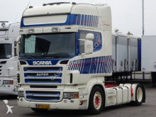 Scania R500 V8 EURO 5 MANUAL / RETARDER tractor unit