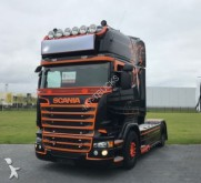 Scania R520 4x2 E6 Automaat / Leasing tractor unit
