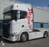 Scania S730 4x2 E6 Automaat NIEUW / Leasing tractor unit