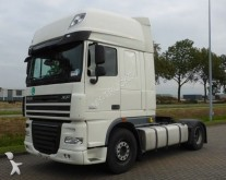 DAF XF105.460 SSC 4x2 E5 Automaat / Leasing tractor unit