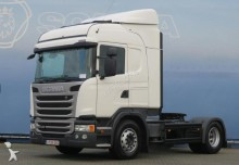 Scania G420 4x2 E5 Automaat / Leasing tractor unit