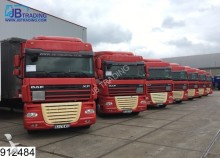 DAF XF 105 460 EURO 5, Retarder, Airco, 10 UNITS tractor unit