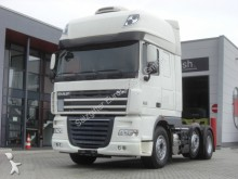DAF XF 105.460/ SSC / Intarder/Euro 5 / GERMAN TRUCK tractor unit
