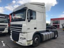 DAF XF105-410 EURO 5 KM 684 tractor unit