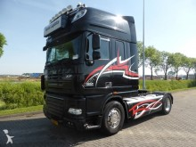 DAF XF 105.460 SSC LIMITED EDITION tractor unit