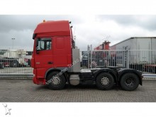 DAF XF 105.510 6X2 RETARDER SUPER SPACECAB tractor unit