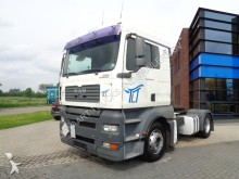 MAN TGA 18.440 XLX / Euro 5 / 508.000 KM / 2 Tanks tractor unit