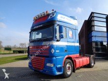 DAF XF105.460 SSC / Manual / Intarder / Euro 5 / 2 T tractor unit