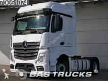 Mercedes Actros 1845 LS 4X2 ABA TLA Euro 6 tractor unit