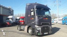 Renault Gamme T High 480 T6X2 LOW E6 tractor unit