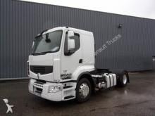 used Renault hazardous materials / ADR tractor unit