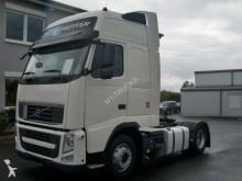Volvo FH460 EEV Globe 2x tank / Leasing tractor unit
