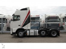 Volvo FH 420 6X2 GLOBETROTTER XL tractor unit