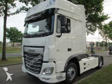 DAF XF 510 FT tractor unit