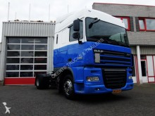 DAF XF 105 410 SPACE CAB NL TRUCK tractor unit