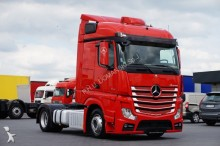 Mercedes ACTROS / 1845 / MP 4 / E 6 / MEGA / LOW DECK tractor unit
