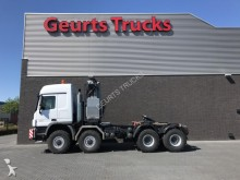 Mercedes 4861 SLT TITAN 8X8 HEAVY DUTY PRIME MOVER tractor unit
