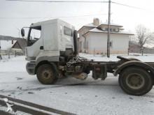 Sisu 12E480 tractor unit