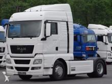 MAN TGX 18.440 / XLX / /RETARDER / tractor unit