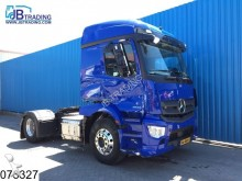 Mercedes Actros 1940 EURO 6, Airco, Track Assistant tractor unit