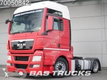 MAN TGX 18.440 XXL 4X2 Mega Euro 5 tractor unit