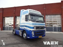 Volvo FH 420 XL i shift tractor unit
