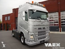 Volvo Globetrotter XL, I-Shift - Retarder , EURO 6 tractor unit